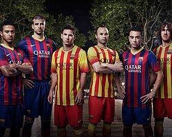 Barcelona Şampiyonluğa İnanıyor