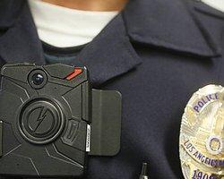 Londra Polisine 'Vücut Kamerası'