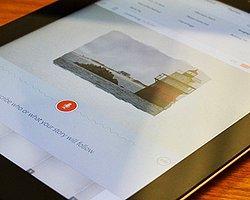 Adobe Yeni iPad Uygulaması Voice'u Yayınladı
