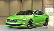 Skoda'nın yeşil vizyonu gelecek vaadediyor