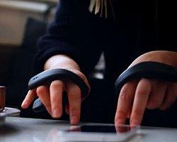 Her Cihazla Çalışan Sanal Klavye Göründü!