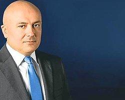 Süleyman Aslan, Ziraat Bankası'ndan İstifa Etti