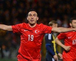 Mevlüt Erdinç'ten Transfer Yalanlaması
