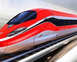 Çin'den ABD'ye Hızlı Tren!