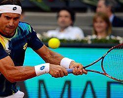Yıldızlar Tenis Turnuvasında