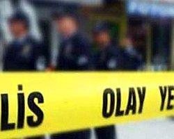 Tophane'de Sanat Galerisine Saldırı
