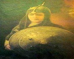 Devlet kurtaran kadın oldu: Altuncan Hatun