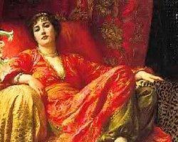 Osmanlı Devlet-i Aliyesine hükmetti: Hürrem Sultan