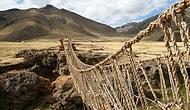 Dünya'nın En Tehlikeli 5 Köprüsü