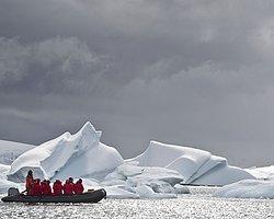 İklim Değişikliğini 2 Bin Yıllık Buzul Çözecek