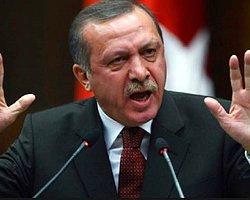 Erdoğan'ın Öfke Nöbetleri Top 5