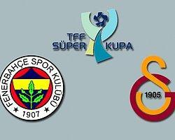 Süper Kupa İçin Sürpriz Şehir