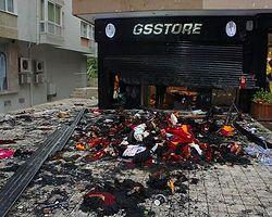 GS Store Saldırısına 18 Yıl 8 Aya Kadar Hapis İstemi!