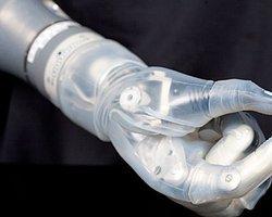 Zihinle Kontrol Edilen Robotik Kol