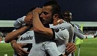 Beşiktaş'tan Töre Kurşunu