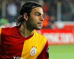 """Sneijder'in Golü Daha Güzel"""