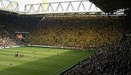 30 Ünlü Futbol Takımın Seyirci Ortalamaları ve Doluluk Oranları