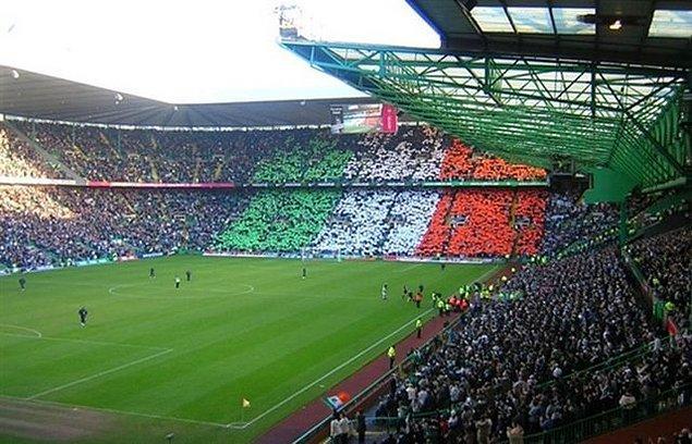 15. Celtic