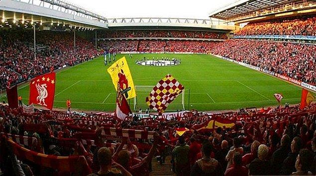 21. Liverpool