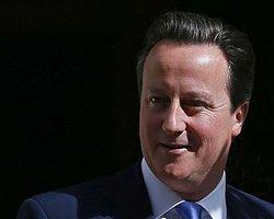 'Türkiye Vatandaşları İngiltere'ye Gelmesin'