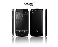 Fly Marka Akıllı Telefonlar Türkiye'de