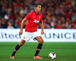 Bir Efsane Manchester United'a Veda Ediyor!