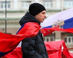 Donetsk Bağımsızlık İlan Ederek, Rusya'ya Bağlanmak İstedi