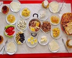 Kahvaltı Etmek İçin Bir Nedeniniz Daha Var