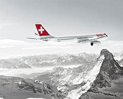 Swissair, 26 Şehri Dolaşıp Yazacak, Maaşlı Eleman Arıyor