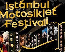 İstanbul'un Yeni Rock Festivali: İstMotoFest