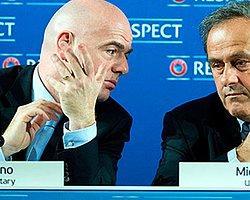 UEFA'dan Irkçılığa Sıfır Tolerans