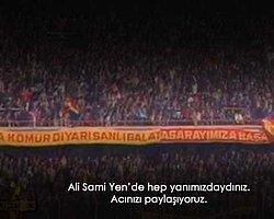 Galatasaray Soma'ya Gidiyor