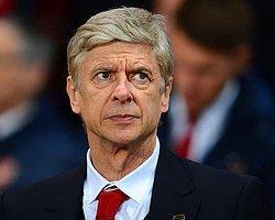 Wenger Teknik Adamlara Daha Fazla Şans Tanınmasını İstiyor