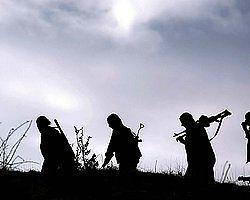 PKK Şırnak'ta 9 İşçiyi Kaçırdı