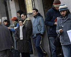 İşsizlik Şubat Ayında Yükseldi