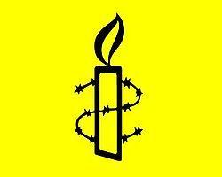 """Uluslararası Af Örgütü: """"İnsanların Hayatlarıyla Oynuyorlar"""""""
