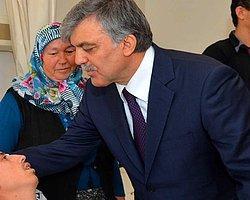 12:40 | Cumhurbaşkanı Gül Soma'da