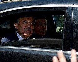 Soma'da Erdoğan'dan Sonra Gül de Protesto Edildi