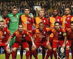 Galatasaraylı Futbolcular Soma İçin 5 Milyon TL Topladı