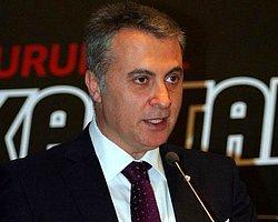 Beşiktaş, 5+3'e İtiraz Etmeyecek