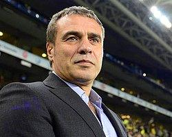 """""""Artık Fenerbahçe'nin Geleceğinin..."""""""