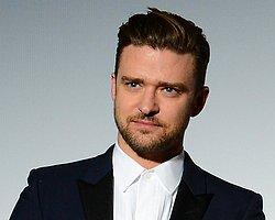 Justin Timberlake'ten Soma'ya Destek