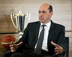 Turgay Demirel FIBA Avrupa Başkanlığına Seçildi