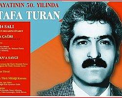 Sanat Hayatının 50. Yılında Mustafa Turan