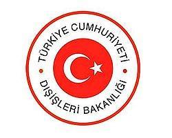 Dışişleri Bakanlığı'ndan Erdoğan'ın O Sözüne Yalanlama