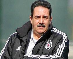 """Atalay: """"Diego Çok Da Önemli Değil"""""""