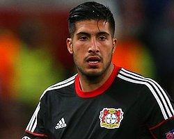 Emre Can Liverpool'a Transfer Oldu