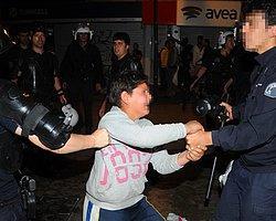 Türkiye'nin Konuştuğu O Fotoğraf!