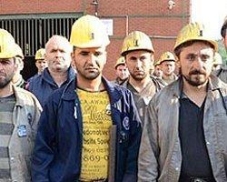 Zonguldak'ta 115 Madenci Alımı İçin 4 Bin Başvuru Yapıldı