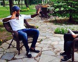 Veda Eden Drogba GSTV'ye Konuştu